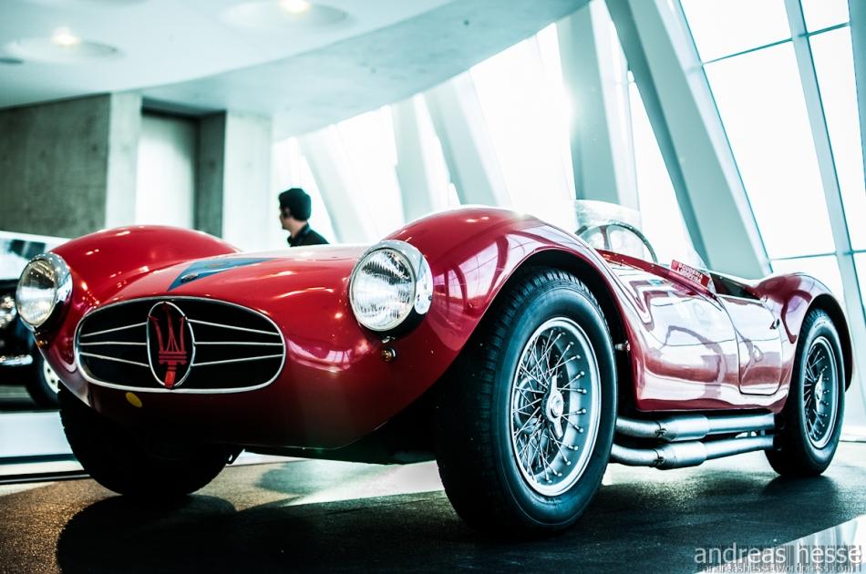 Maserati A6 GCS/53